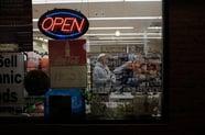 Convenience store