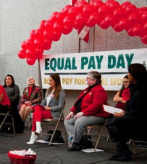 Equal pay cropped