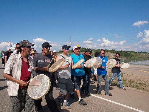 Tribal Environmental Justice